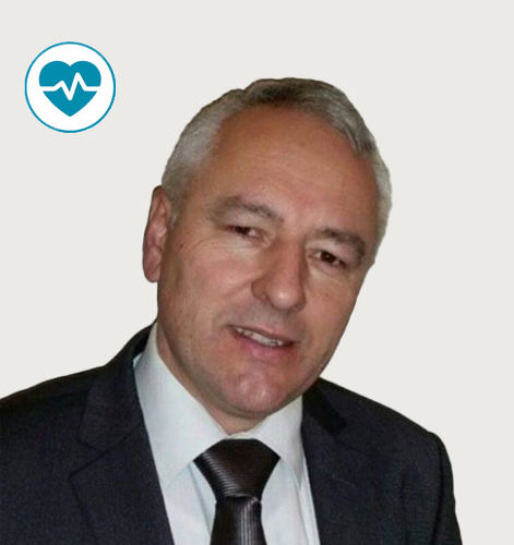 Dr. Vesel Skenderi