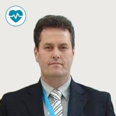 Dr. Agron Dogjani