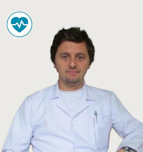 Dr. Dëfrim Koçinaj