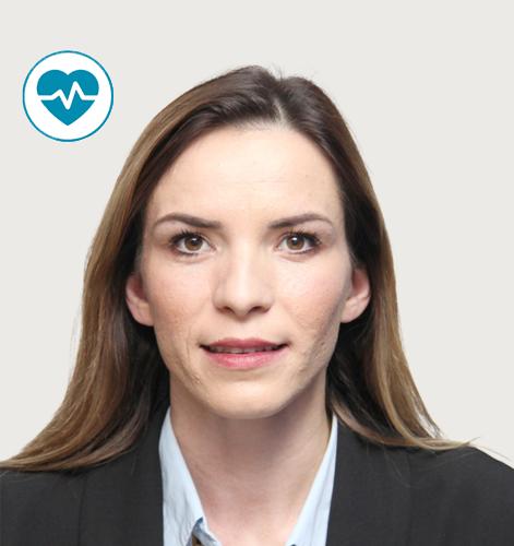 Dr. Fjolla Hyseni – Vokshi
