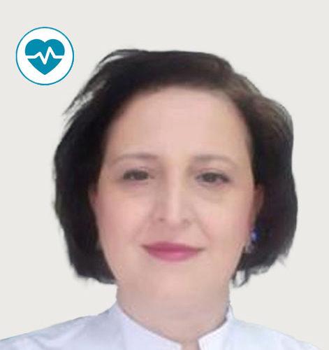 Dr. Flora Selimi
