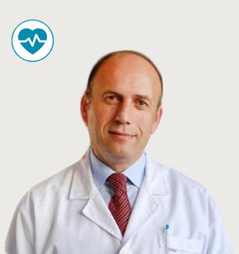Dr. Gani Bajraktari