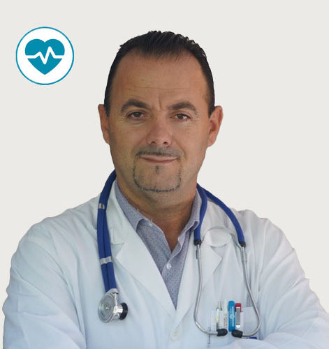 Dr. Gazmend SH. Bojaj