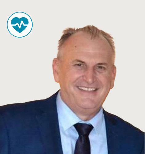 Dr. Ilir Ahmetgjekaj