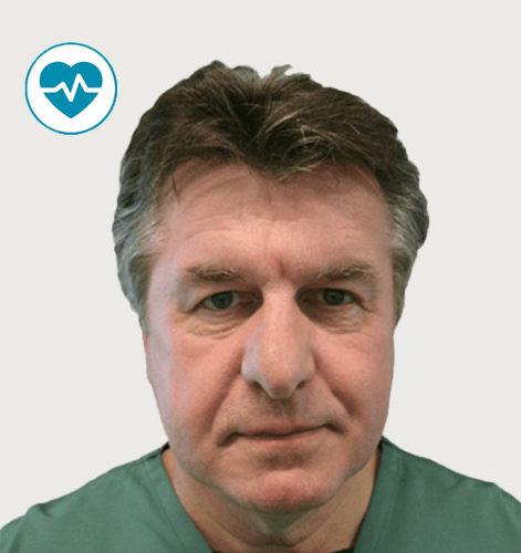 Dr. Janssens Jaak Philibert