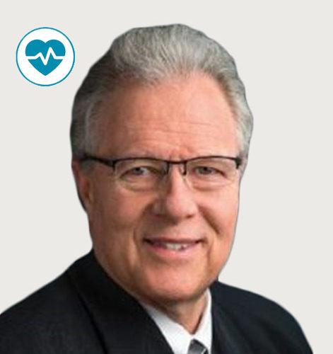 Dr. Larry Farnes