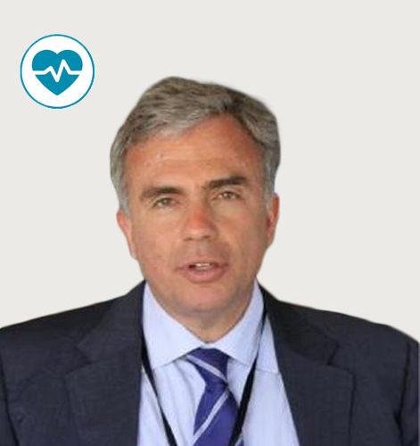 Dr. Massimiliano I. Mungo