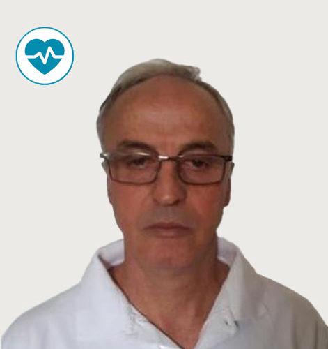 Dr. Nagib Elshani