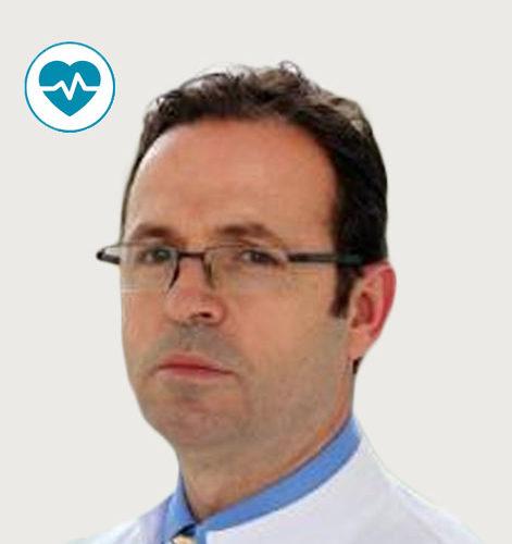 Dr. Ymer Durmishi