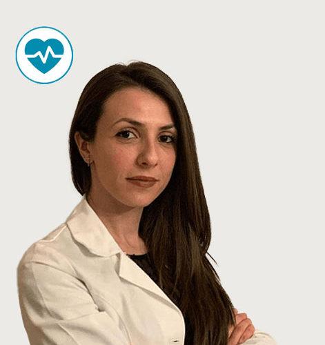 Dr. Ilda Çikopana