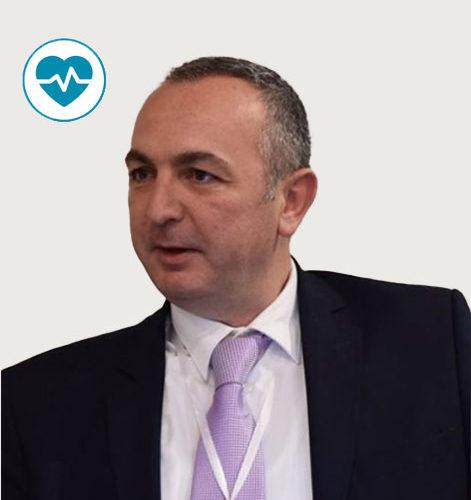 Dr. Raif Çavolli