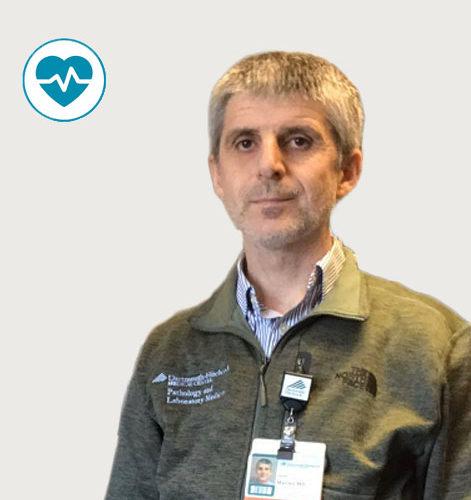 Dr. Ekrem Maloku