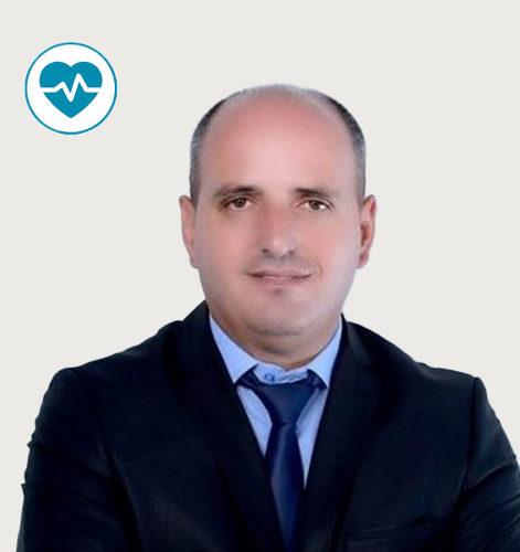 Dr. Ekrem Hyseni
