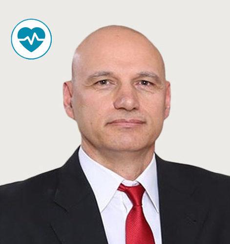 Dr. Habib Jakupi