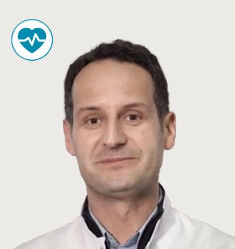 Dr. Ilir Kurtishi