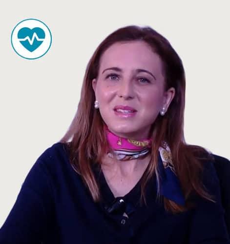 Dr. Lamia Kallel
