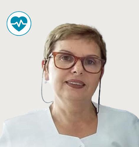 Dr. Rukije Mehmeti