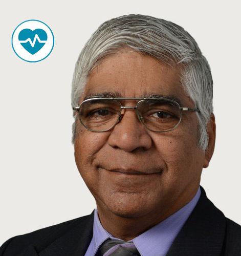 Dr. Krishnan Ganapathy