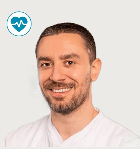 Dr. Remzi Gashi