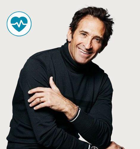 Dr. Jonathan Levine