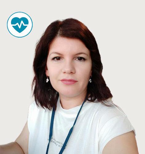 Prof. Assoc. Dr. Merita Xhetani