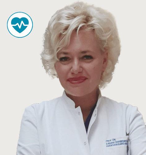 Prof. Dr. Sci. Ilirijana Haxhibeqiri – Karabdić