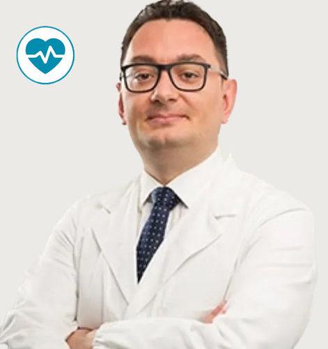 Dr. Ervin Shehu